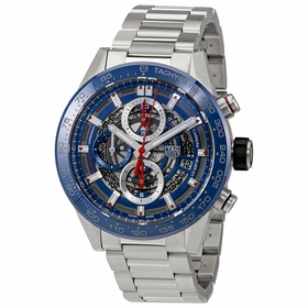 Tag Heuer CAR201T.BA0766 Carrera Mens Chronograph Automatic Watch