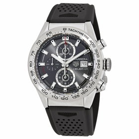 Tag Heuer CAR208Z.FT6046 Carrera Mens Chronograph Automatic Watch