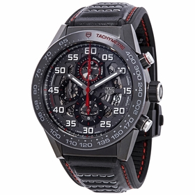Tag Heuer CAR2A1H.FT6101 Carrera Mens Chronograph Automatic Watch