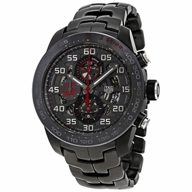 Tag Heuer CAR2A1L.BA0688 Carrera Mens Chronograph Automatic Watch