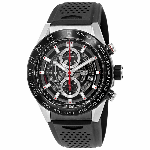 Tag Heuer CAR2A1Z.FT6044 Chronograph Automatic Watch