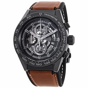 Tag Heuer CAR2A91.FT6121 Carrera Mens Chronograph Automatic Watch