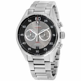 Tag Heuer CAR2B10.BA0799 Carrera Mens Chronograph Automatic Watch