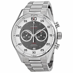Tag Heuer CAR2B11.BA0799 Chronograph Automatic Watch