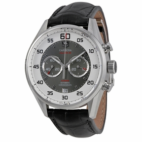 Tag Heuer CAR2B11.FC6235 Carrera Mens Chronograph Automatic Watch