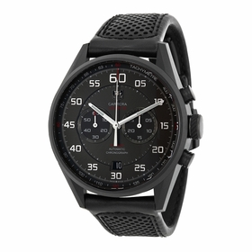 Tag Heuer CAR2B80.FC6325 Carrera Mens Chronograph Automatic Watch