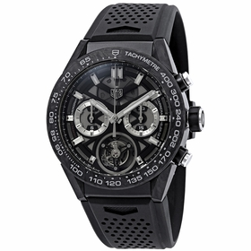 Tag Heuer CAR5A8W.FT6071 Carrera Mens Chronograph Automatic Watch