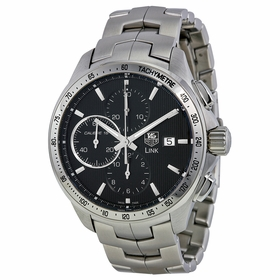 Tag Heuer CAT2010.BA0952 Link Mens Chronograph Automatic Watch