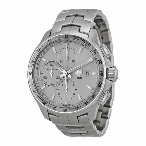 Tag Heuer CAT2011.BA0952 Link Mens Chronograph Automatic Watch