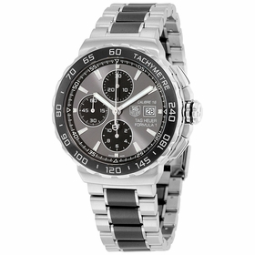 Tag Heuer CAU2010.BA0873 Formula 1 Mens Chronograph Automatic Watch