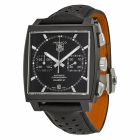 Tag Heuer CAW211M.FC6324 Monaco Mens Chronograph Automatic Watch