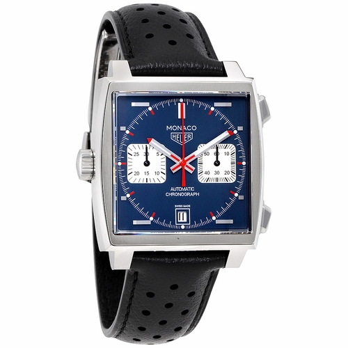 Tag Heuer CAW211P.FC6356 Monaco Mens Chronograph Automatic Watch