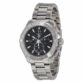 Tag Heuer CAY1110.BA0925 Aquaracer Mens Chronograph Quartz Watch
