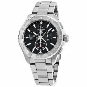 Tag Heuer CAY1110.BA0927 Aquaracer Mens Chronograph Quartz Watch