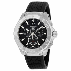 Tag Heuer CAY1110.FT6041 Aquaracer Mens Chronograph Quartz Watch
