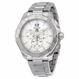 Tag Heuer CAY1111.BA0927 Aquaracer Mens Chronograph Quartz Watch