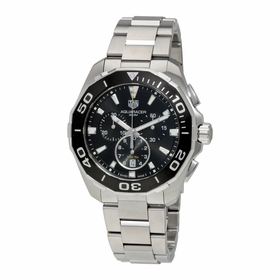 Tag Heuer CAY111A.BA0927 Aquaracer Mens Chronograph Quartz Watch