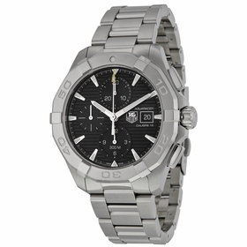 Tag Heuer CAY2110.BA0925 Aquaracer Mens Chronograph Automatic Watch