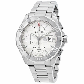 Tag Heuer CAY2111.BA0925 Aquaracer Mens Chronograph Automatic Watch