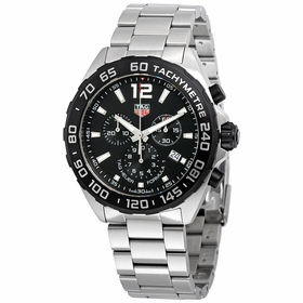 Tag Heuer CAZ1010.BA0842 Formula 1 Mens Chronograph Quartz Watch