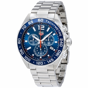 Tag Heuer CAZ1014.BA0842 Formula 1 Mens Chronograph Quartz Watch