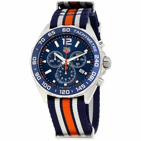 Tag Heuer CAZ1014.FC8196 Formula 1 Mens Chronograph Quartz Watch