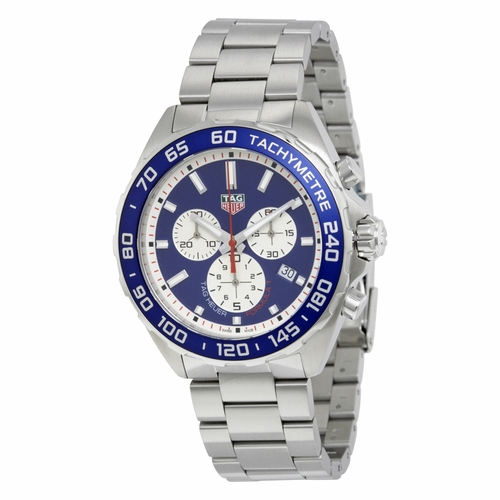 Tag Heuer CAZ1018.BA0842 Formula 1 Mens Chronograph Quartz Watch