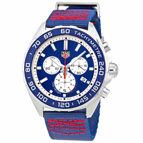 Tag Heuer CAZ1018.FC8213 Formula 1 Mens Chronograph Quartz Watch