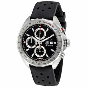 Tag Heuer CAZ2010FT8024 Formula 1 Mens Chronograph Automatic Watch