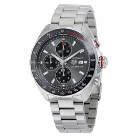 Tag Heuer CAZ2012.BA0876 Formula 1 Mens Chronograph Automatic Watch