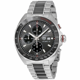 Tag Heuer CAZ2012.BA0970 Formula 1 Mens Chronograph Automatic Watch