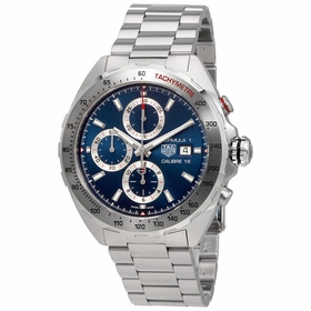 Tag Heuer CAZ2015.BA0876 Formula 1 Mens Chronograph Automatic Watch