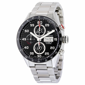 Tag Heuer CV2A1R.BA0799 Carrera Mens Chronograph Automatic Watch