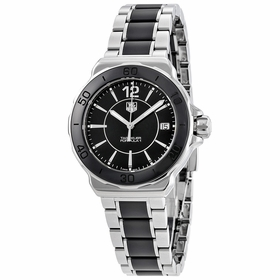 Tag Heuer WAH1210.BA0859 Formula 1 Ladies Quartz Watch