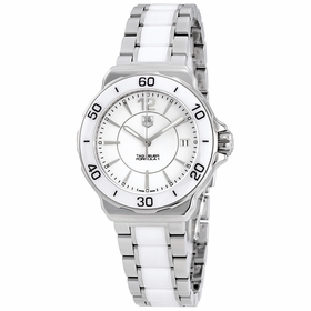 Tag Heuer WAH1211.BA0861 Formula 1 Ladies Quartz Watch