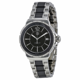 Tag Heuer WAH1212.BA0859 Formula 1 Ladies Quartz Watch