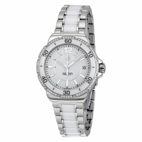 Tag Heuer WAH1213.BA0861 Formula 1 Ladies Quartz Watch
