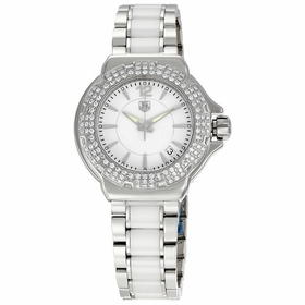 Tag Heuer WAH1215.BA0861 Formula 1 Ladies Quartz Watch
