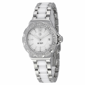 Tag Heuer WAH1218.BA0861 Formula 1 Ladies Quartz Watch
