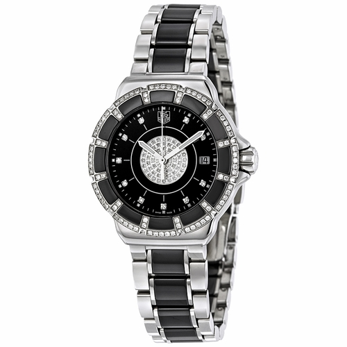 Tag Heuer WAH1219.BA0859 Formula 1 Lady Ladies Quartz Watch