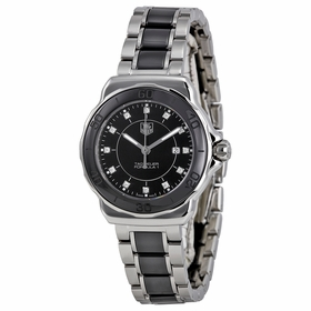 Tag Heuer WAH1314.BA0867 Formula 1 Ladies Quartz Watch