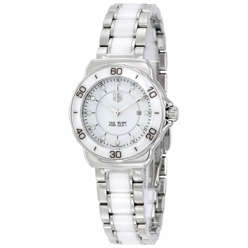 Tag Heuer WAH1315.BA0868 Formula 1 Ladies Quartz Watch