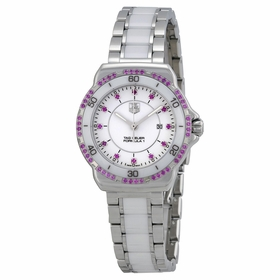 Tag Heuer WAH1319.BA0868 Formula 1 Ladies Quartz Watch