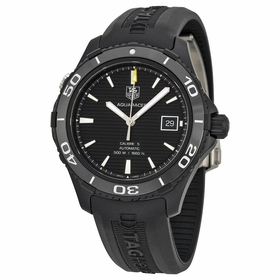 Tag Heuer WAK2180.FT6027 Aquaracer 500 Mens Automatic Watch
