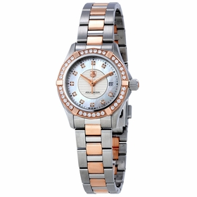 Tag Heuer WAP1452.BD0837 Aquaracer Ladies Quartz Watch