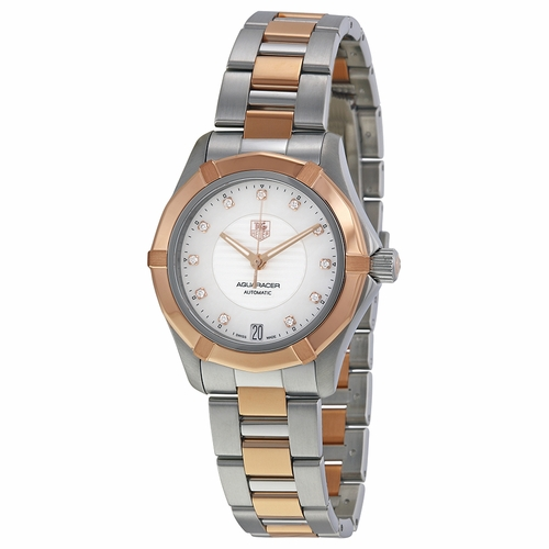 Tag Heuer WAP2351.BD0838 Aquaracer Ladies Automatic Watch