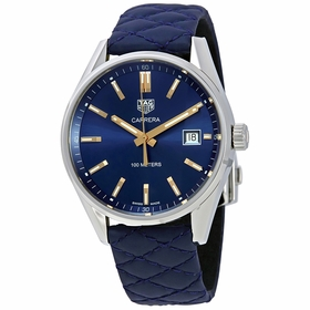 Tag Heuer WAR1112.FC6391 Carrera Mens Quartz Watch