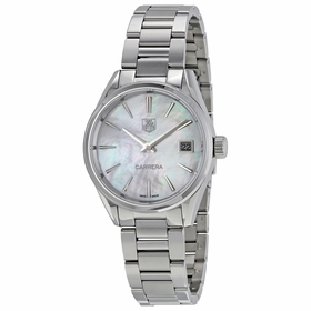 Tag Heuer WAR1311.BA0778 Carrera Ladies Quartz Watch