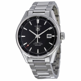 Tag Heuer WAR2010.BA0723 Carrera Mens Automatic Watch