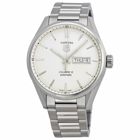 Tag Heuer WAR201B.BA0723 Carrera Mens Automatic Watch